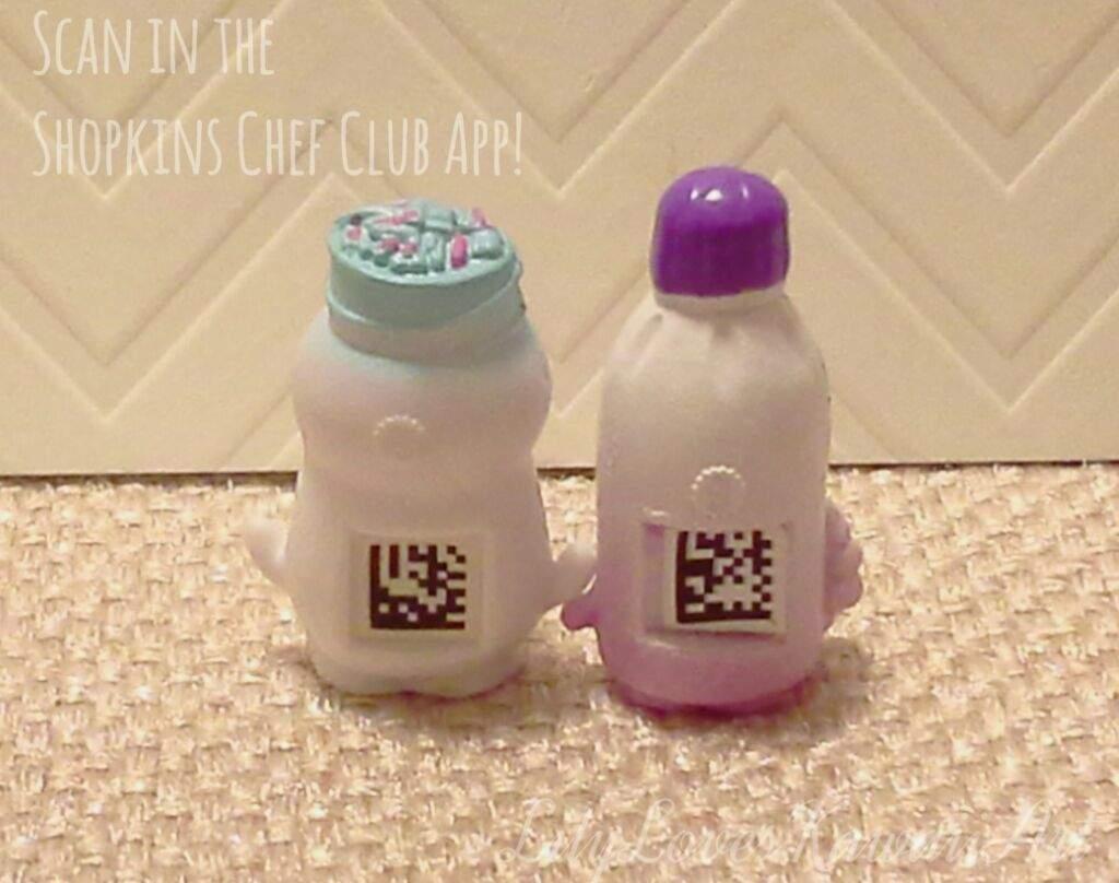 Shopkins Season 6 Chef Club Toys Amino
