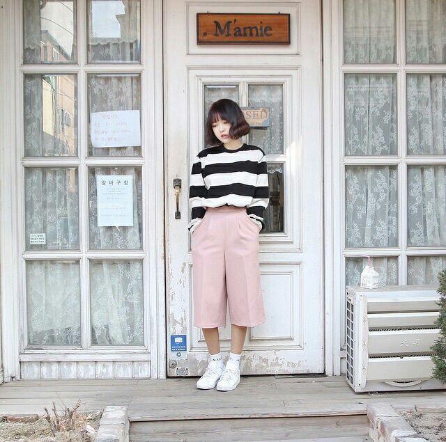 Estilo Coreano K Pop Amino