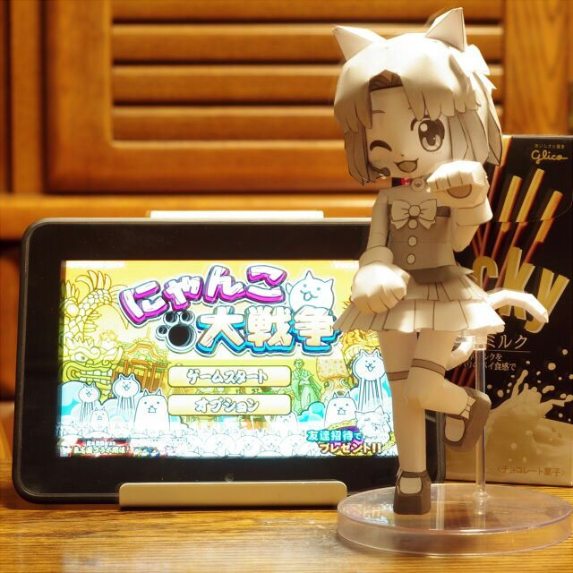 The Battle Cats Neko Amino