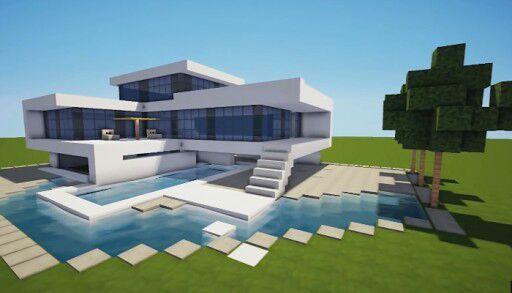 C mo hacer una casa en minecraft minecraft amino for Como hacer una casa clasica en minecraft