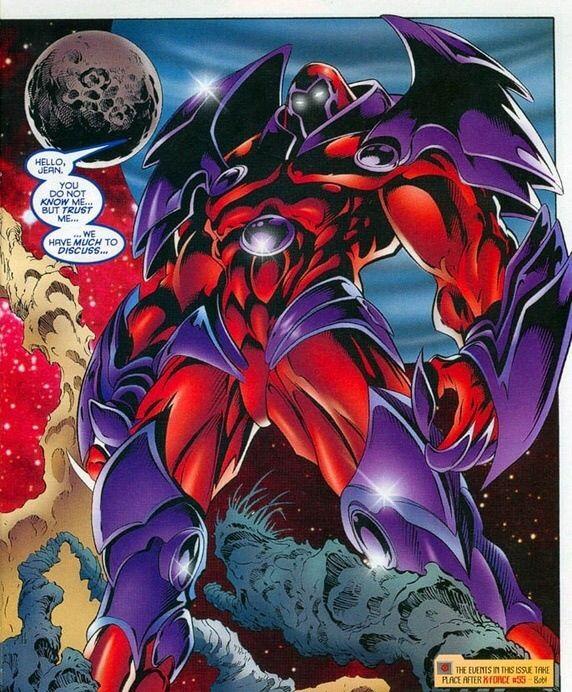 Screw Attack: Doomsday vs Hulk | Comics Amino