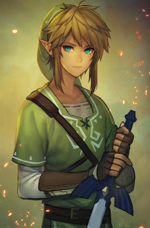Link Vs Ben Drowned Anime Amino