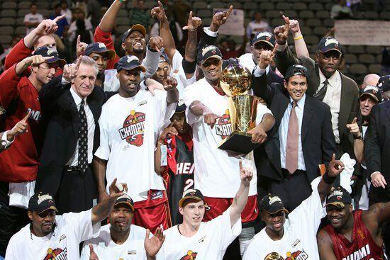 Nba Finals Matchup 2011 Mavericks Vs Miami Heat Hoops Amino