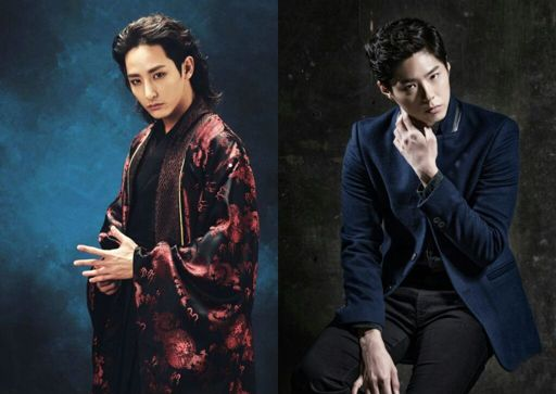 QUIZ: Which Attractive K-Drama Villain Would You Be