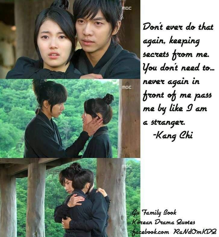 my favourite kdrama quotes k drama amino