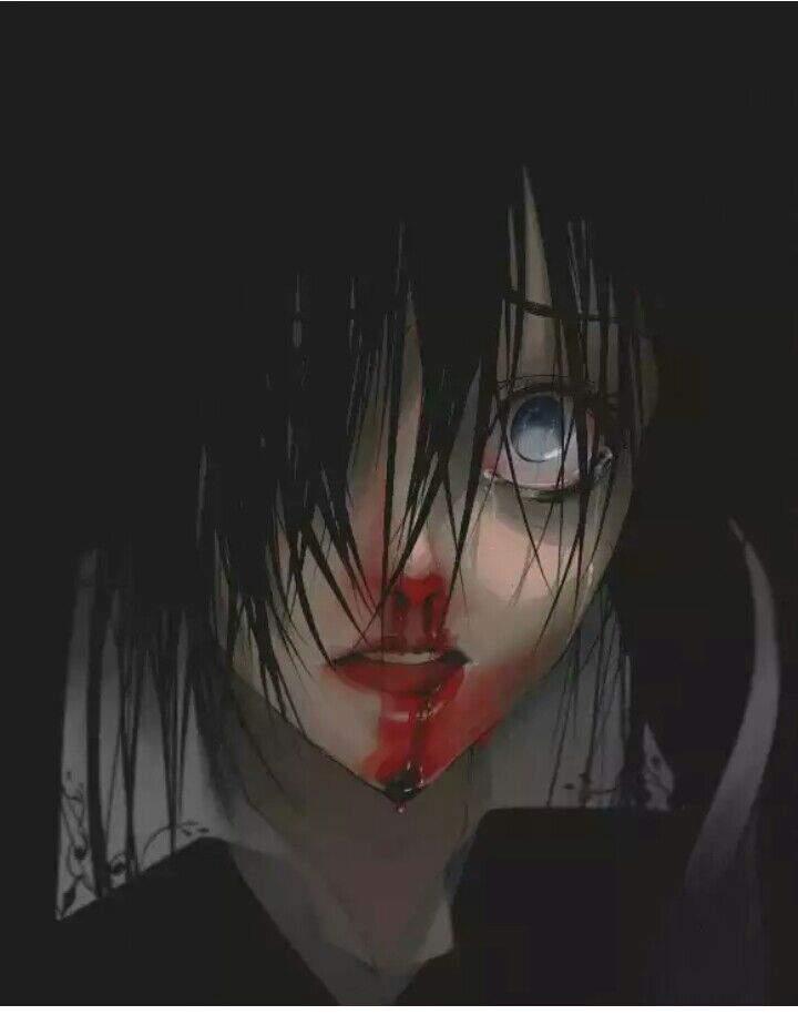 Bloody Anime Anime Amino