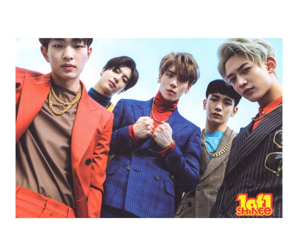 SHINee: 1 of 1 Album Unboxing! | K-Pop Amino