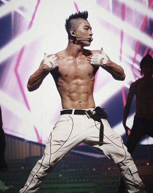 Kpop male abs compilation | K-Pop Amino