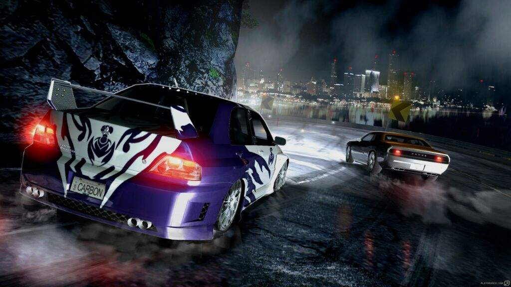 Need for Speed Carbon Review   Video Games Amino