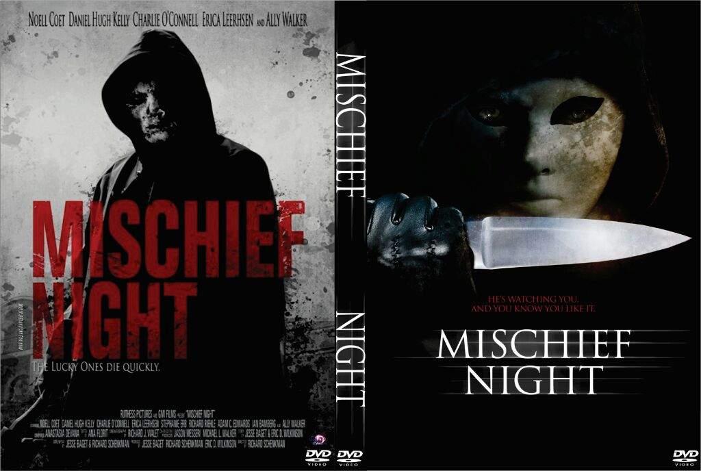 🎃🔪 The Night Before Halloween 2x 🔪🎃 | Horror Amino
