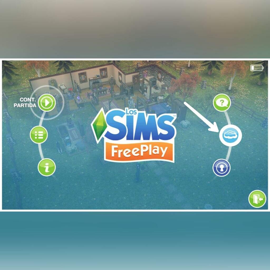 como hackear el juego de los sims free play