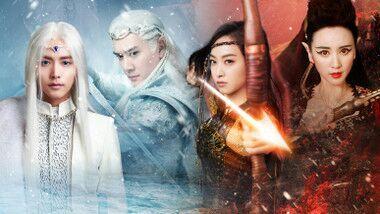 Best New Chinese Drama 2016 — TTCT