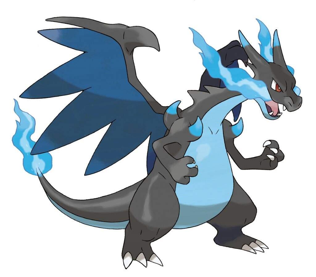 Como dibujar a Mega Charizard x! + ¡consejos de dibujo! | •Pokémon ...