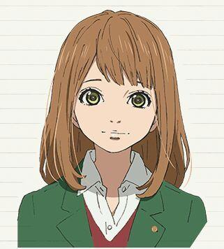 Anime Girl Hairstyles   Anime Amino