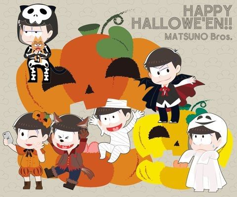 have a happy halloween be sure to stay safe