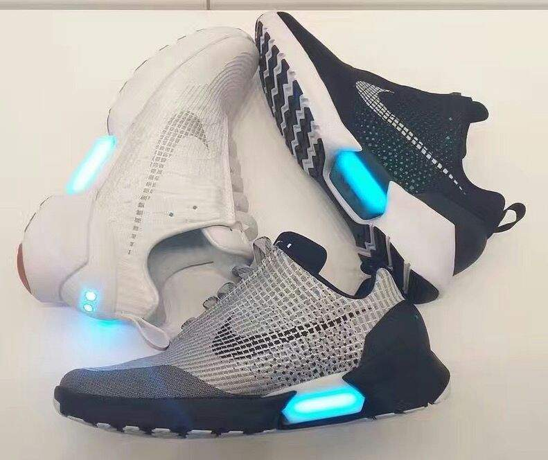 f25040e737e9c8 Nike HyperAdapt 1.0 on the way
