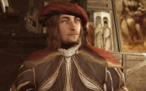 Leonardo da vinci | Wiki | Assassin's Creed Brasil™ Amino