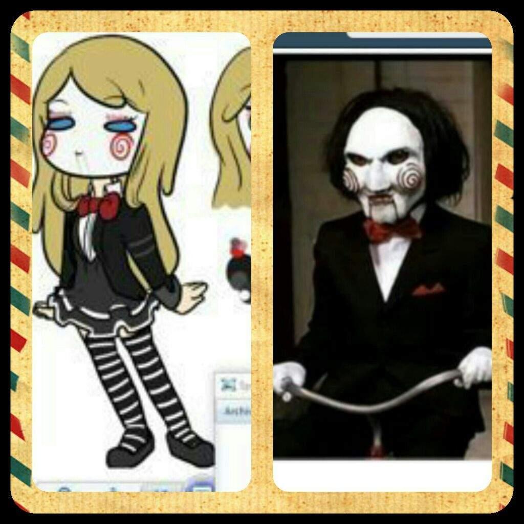 Disfrazes De Halloween 1 Parte Fnafhs Amino Amino