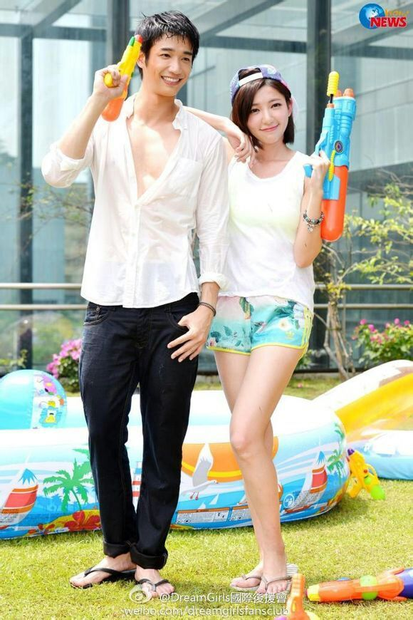 Jasper liu ( Liu Yi Hao) ❤ | K-Drama Amino