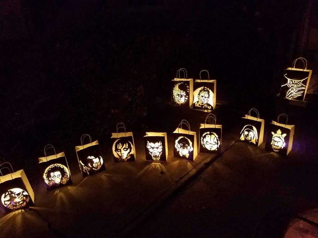 halloween bag #48   horror amino