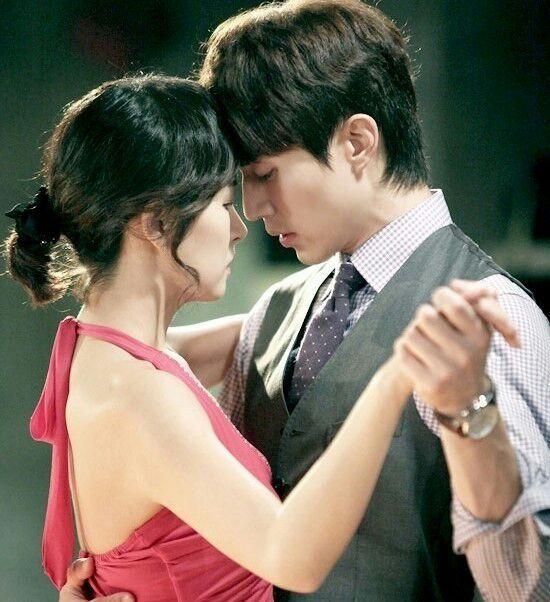 Ji hyo and lee dong wook dating his sister