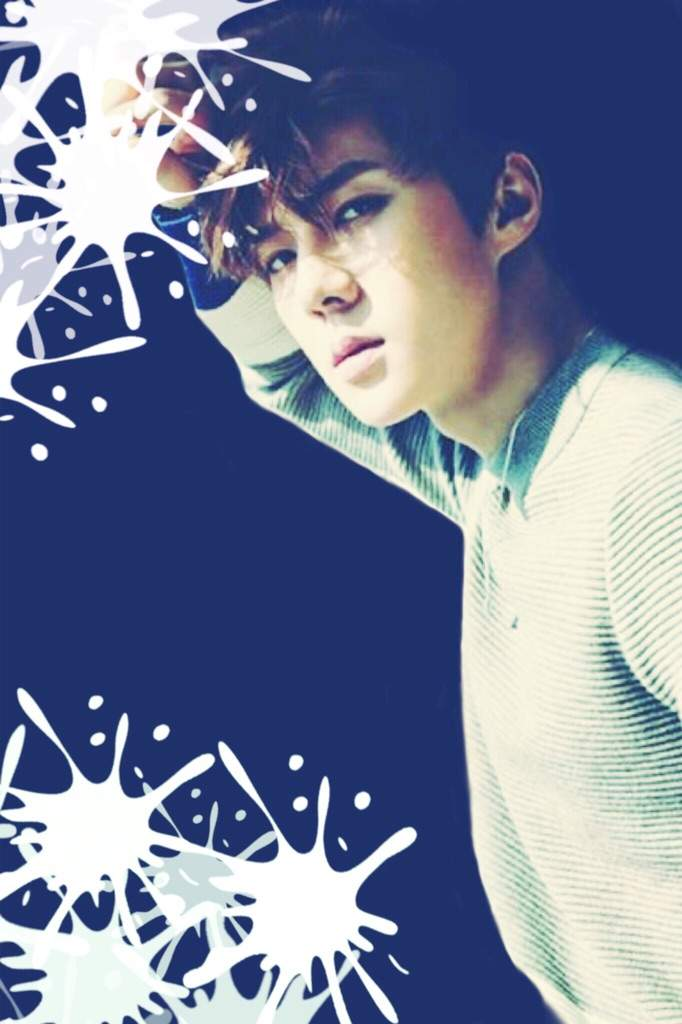Sehun Exo Wallpaper Request K Pop Amino