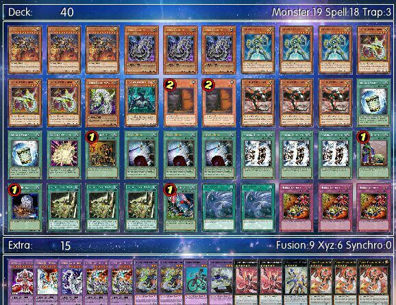 How To Build A Good Duel Links Deck