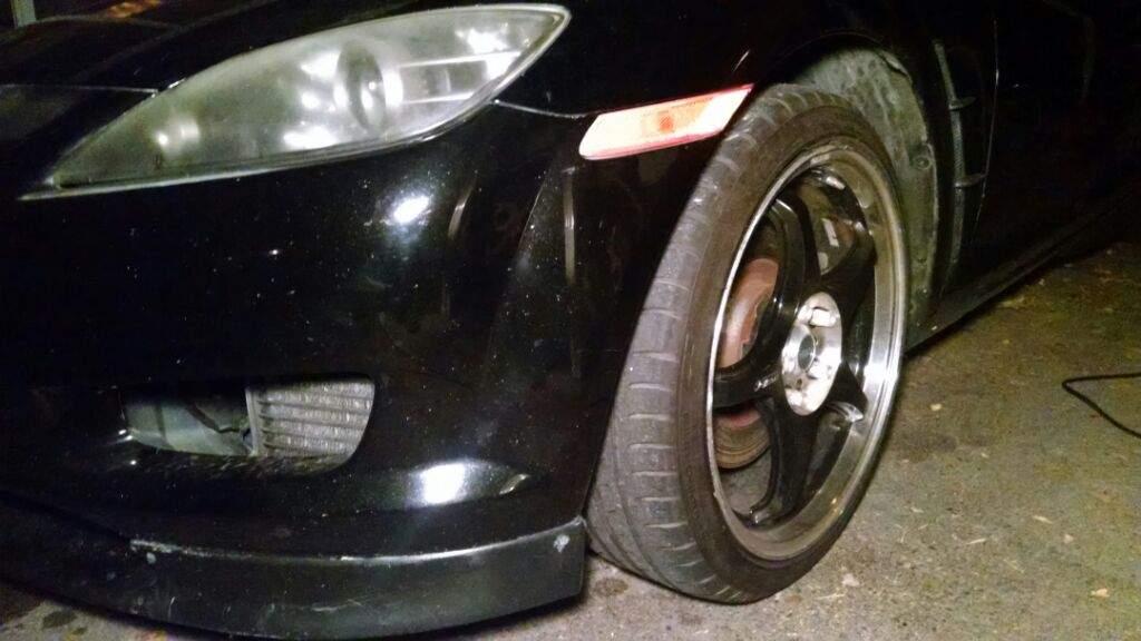 Mazda RX-8 E-Shaft sensor cleaning/general troubleshooting | Garage