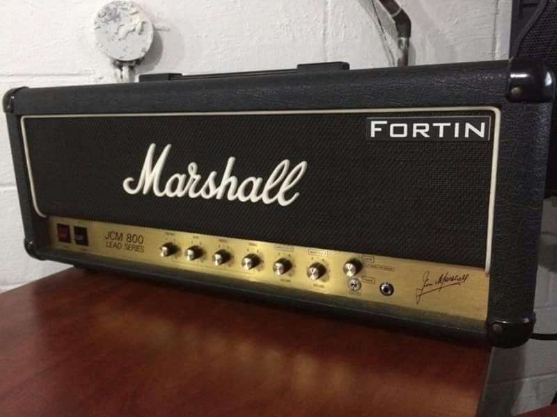 Fortin Amplification | Wiki | Guitar Amino