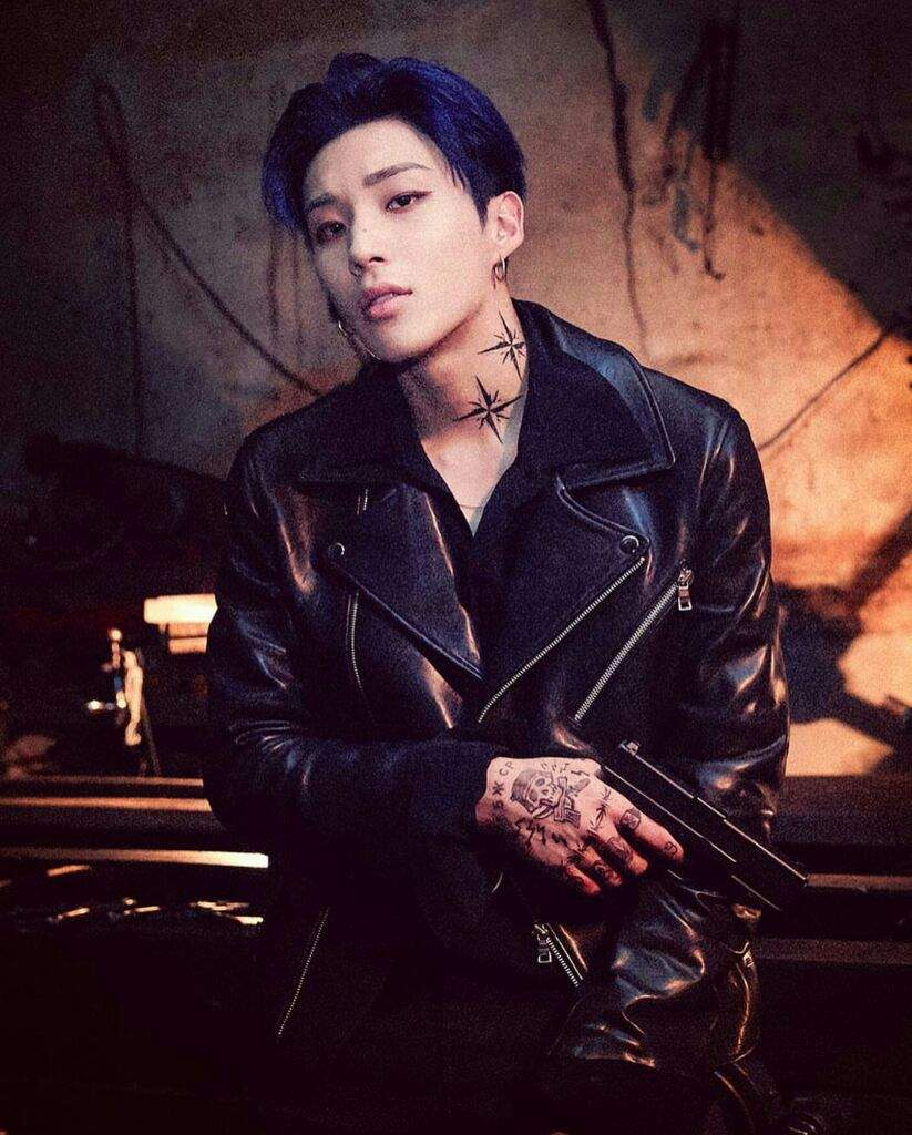 Awesome Jongup Bap Instagram wallpapers to download for free greenvirals