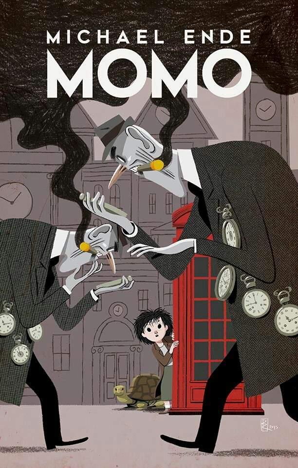 Reseña: 🕡 MOMO 🐢 MICHAEL ENDE | • Libros • Amino