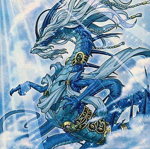 A Gaia The Fierce Knight Deck Duel Amino