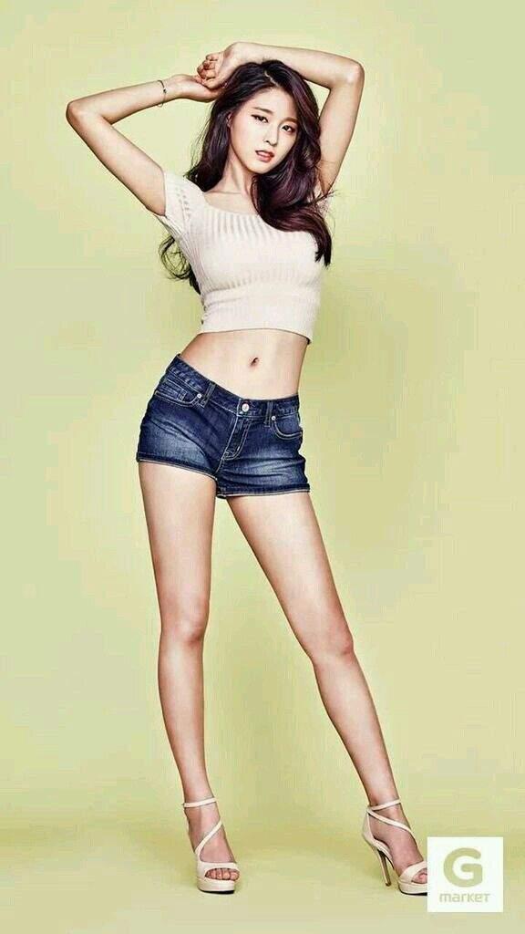 Sexy kpop Girls | K-Pop Amino