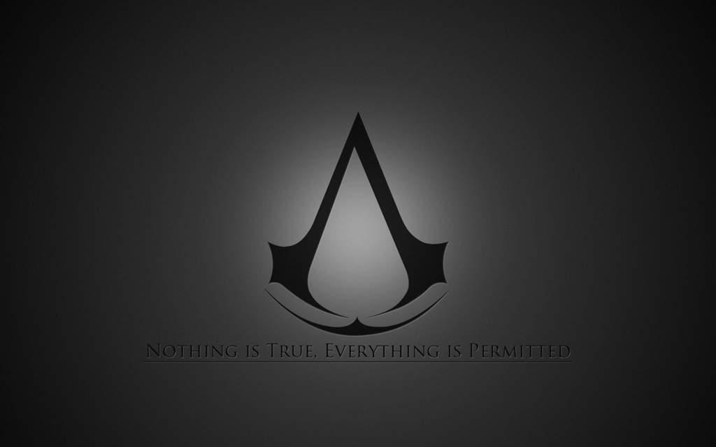 Nada Es Verdad Todo Esta Permitido Assassin S Creed Amino Amino