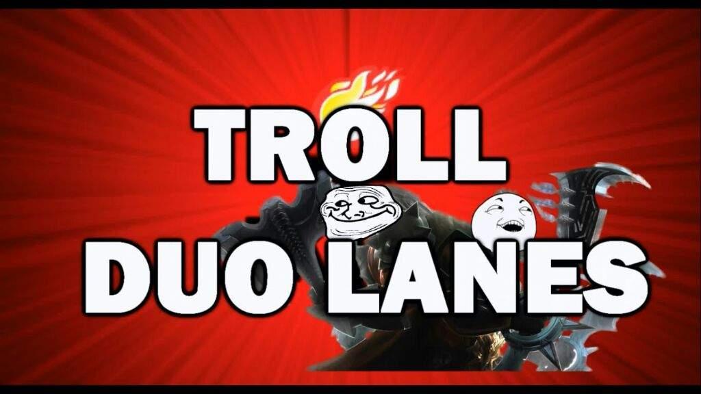 Short guide] Premade Bot fun Episode #1   League Of Legends Official
