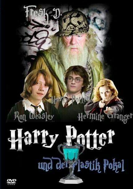 Die Besten Harry Potter Parodien Teil 1 Harry Potter Amino