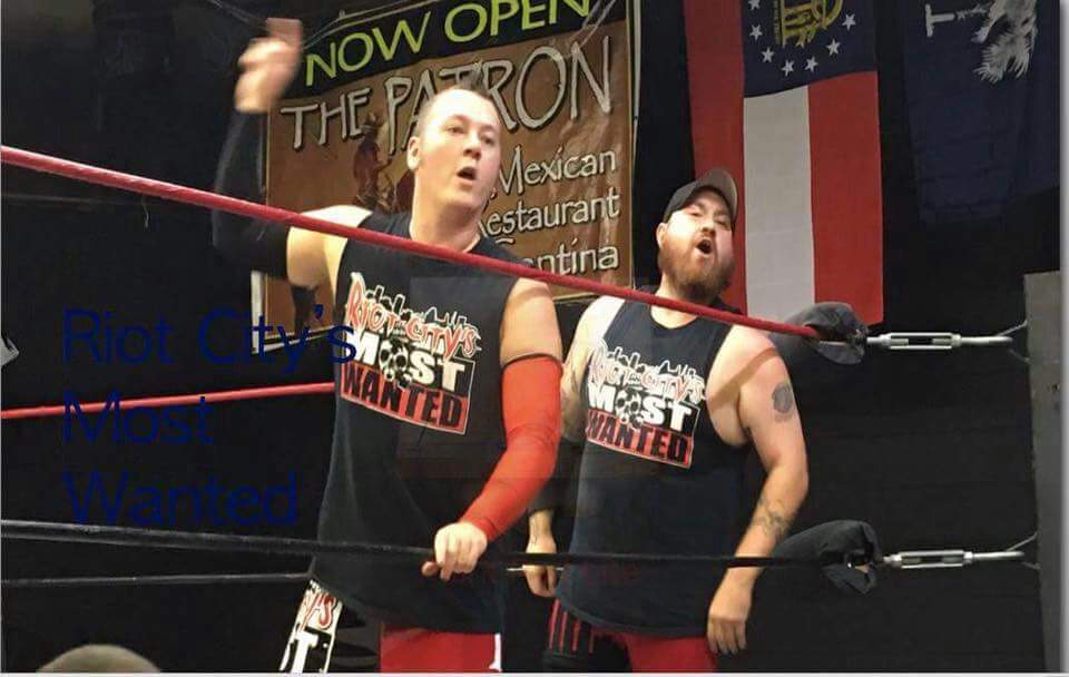 Bwn Black Wrestling