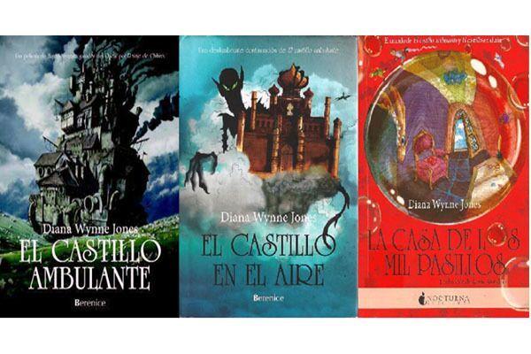 La Trilogía Del Castillo Ambulante Amantes Del Studio Ghibli Amino