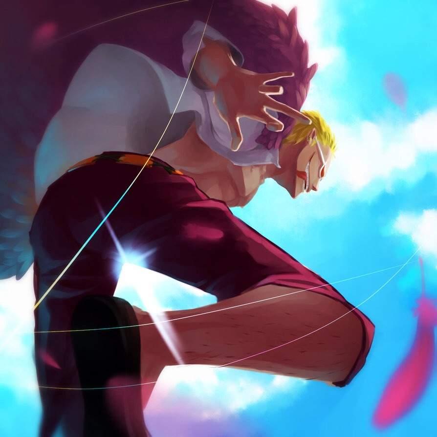 One Piece: Nami (ESFJ) | Esfj, Anime, Manga characters