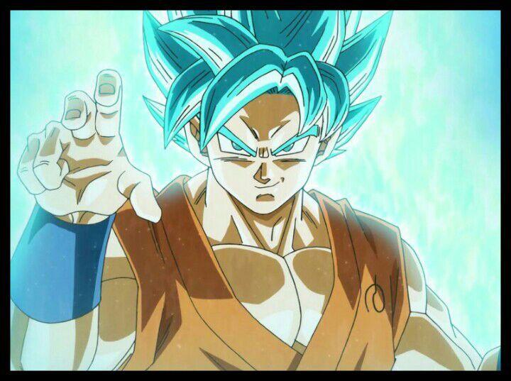 Critica De Los Graficos Animacion De Dragon Ball Super