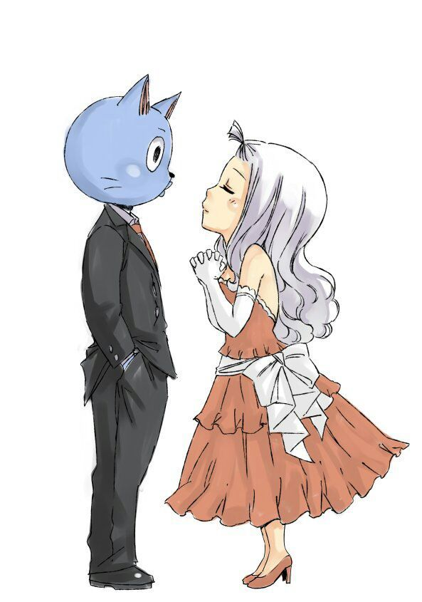 Mirajane X Happy Fairy Tail Amino Find gifs with the latest and newest hashtags! mirajane x happy fairy tail amino