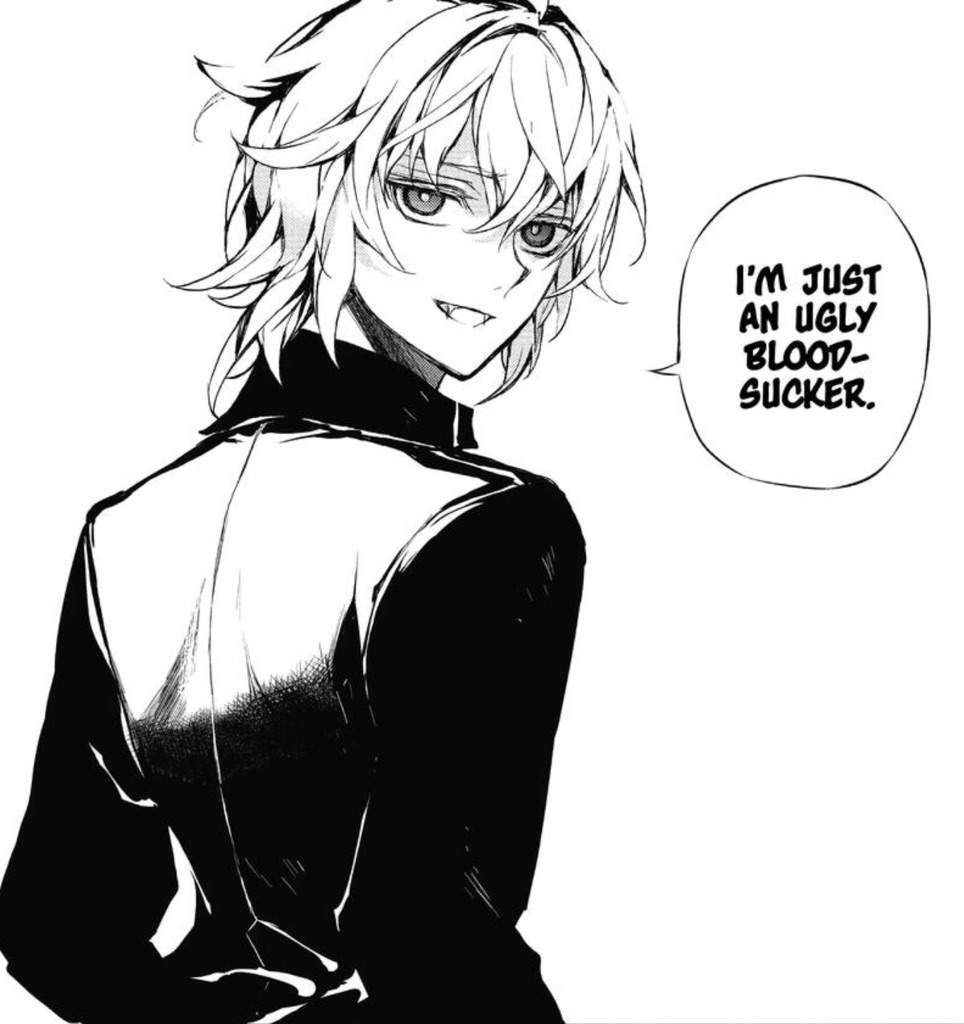 Manga review 💭 owari no seraph ✓ anime amino