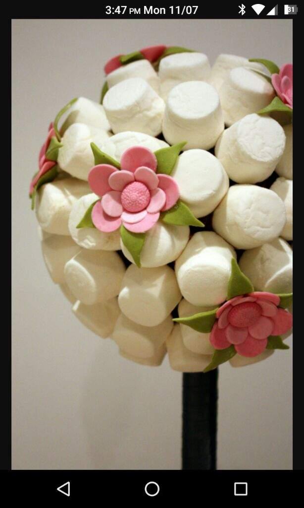 Marshmallows - Kawaii Food Of The Month | Kawaii Amino Amino