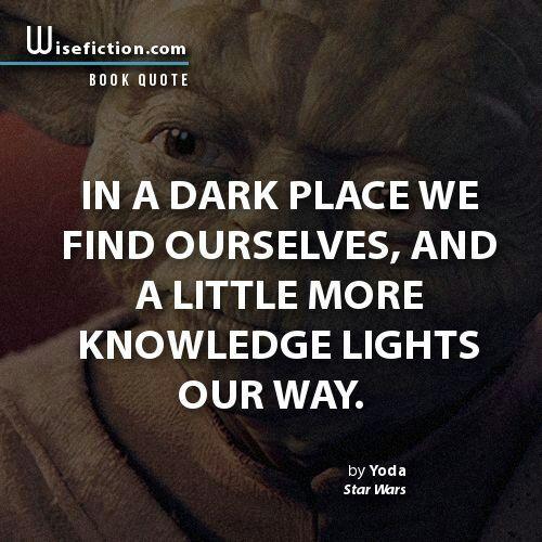 Inspirational Star Wars Quotes. | Star Wars Amino