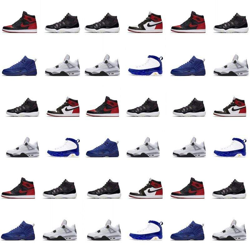 3078432fc26 Nike SoHo Restocks and early releases | Sneakerheads Amino