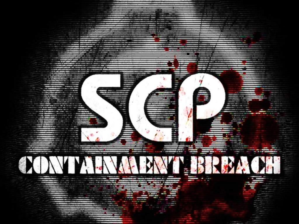 Blitz3D SCP Containment Breach
