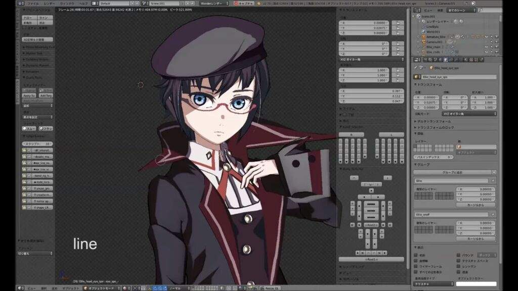 Create your own Anime! | Anime Amino
