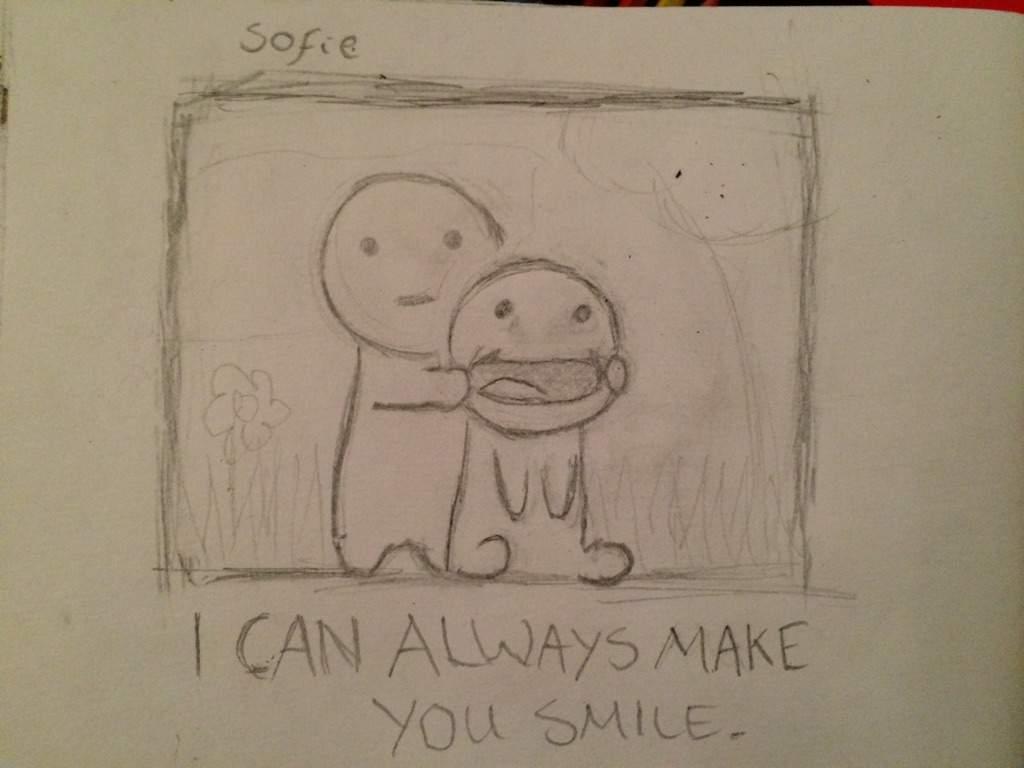 I Can Always Make You Smile Anime Amino