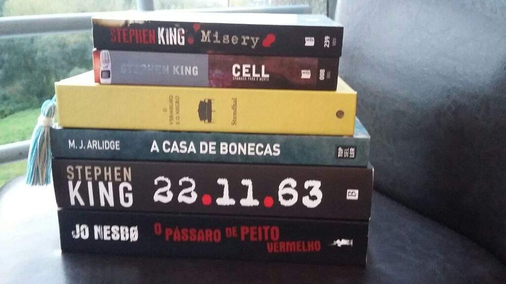 89a911849 Livros da minha estante que ainda não li | Leitores BR Amino