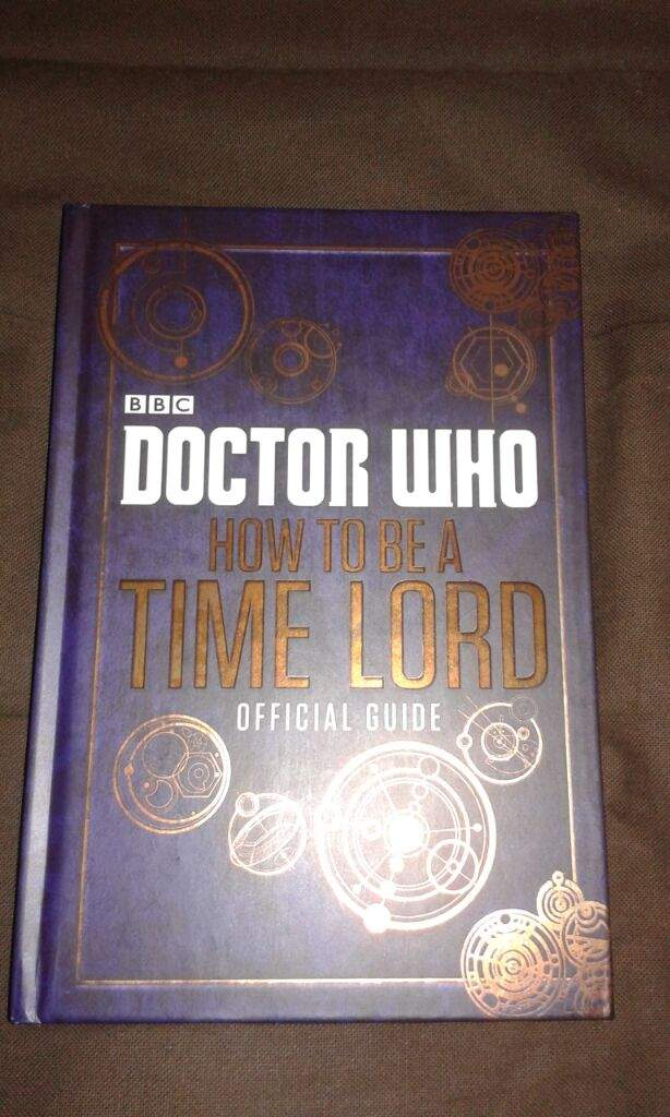 My Birthday Gifts Doctor Who